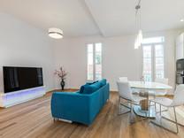 Дизайнерская квартира в пяти минутах от Promenade des Anglais
