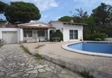 Очаровательный дом с бассейном в Lloret de Mar