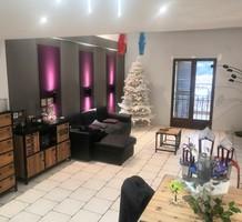 Очаровательный дом с ремонтом в центре Contes, продажа. №38465. ЭстейтСервис.