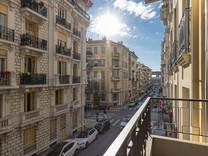 Удобная квартира в Ницце, сектор Vernier-Liberation