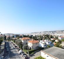 Апартаменты с большой террасой в знаменитой Le Régina, продажа. №37890. ЭстейтСервис.