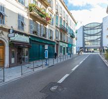Квартира в районе Place Garibaldi и Musée d'Art Moderne, продажа. №40568. ЭстейтСервис.