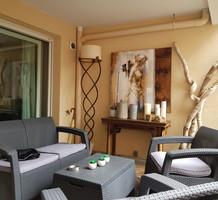 Стильная квартира между Ментоном и Рокебрюн, продажа. №37188. ЭстейтСервис.