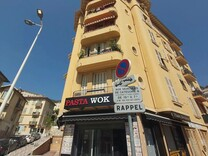Квартира в 500-х метрах от вокзала Монако