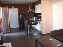 Меблированная квартира с видом на море в Равде