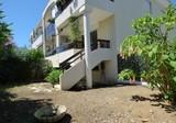 Апартаменты с частным садом в Juan les Pins