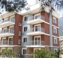 Апартаменты в Турции, продажа. №11086. ЭстейтСервис.