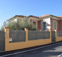 Элегантный особняк на границе с Carnolès, Ментон, продажа. №39990. ЭстейтСервис.