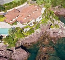 Дом с прекрасным видом на море в Теуль-сюр-Мер, продажа. №18731. ЭстейтСервис.