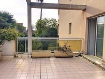 Апартаменты с двумя террасами в Кань-сюр-Мер