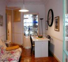 Апартаменты с 1 спальней в Ницце, цент города, район Карэ Де Ор, продажа. №13389. ЭстейтСервис.