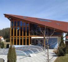 Дом в Австрии, продажа. №9557. ЭстейтСервис.