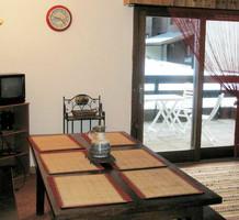 Квартира в 300 метрах от горнолыжных подъемников, продажа. №12862. ЭстейтСервис.