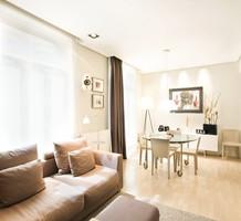Просторная квартира с тремя спальнями в Валенсии, продажа. №10495. ЭстейтСервис.