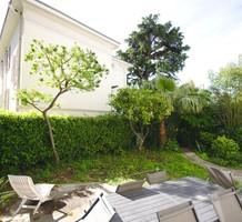 Квартира с частным садом в районе avenue Du Parc Ferber, продажа. №37857. ЭстейтСервис.