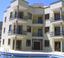 Квартира в Турции, продажа. №7055. ЭстейтСервис.