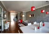 Апартаменты с современным ремонтом в резиденции в Жуан-Ле-Пене