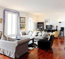 Квартира во Франции, продажа. №11773. ЭстейтСервис.