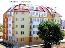 Квартира с 2 спальнями в Примосрко