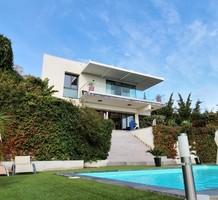 Дизайнерская вилла с видом в 15-ти минутах от Монако, продажа. №39384. ЭстейтСервис.