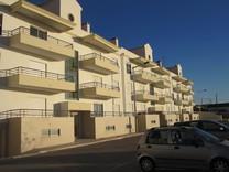 Квартира с красивым видом в Назаре