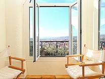 Особняк с 5-ю спальнями в центре Mont Boron, Ницца