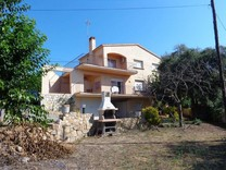 Вилла с четырьмя спальнями в Castell-Platja d'Aro