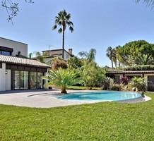 Семейный дом в Cap d'Antibes, продажа. №31997. ЭстейтСервис.