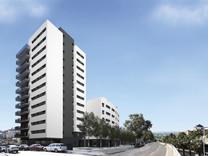 Новые апартаменты в Барселоне, район Vall d'Hebron