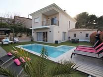 Новый дом рядом со школой в Ницце, Римье