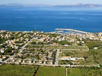 Новый проект апартаментов в районе Арта