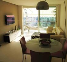 Трехкомнатные апартаменты с видом на море в Каннах, продажа. №12013. ЭстейтСервис.