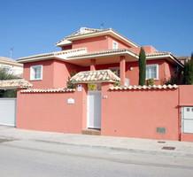 Вилла в Испании, продажа. №10444. ЭстейтСервис.