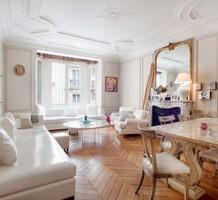 Квартира в Париже, продажа. №15657. ЭстейтСервис.
