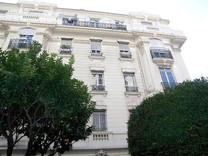Апартаменты с 4 спальнями в Ницце