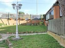 Атмосферный таухнаус в районе Avinguda Politur