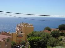 Двухкомнатная квартира с видом на море в Кап-Дай