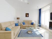 Апартаменты с новым ремонтом в Negresco