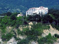 Апартаменты с видом на море в Обзоре