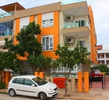 Квартира в Турции, продажа. №14677. ЭстейтСервис.