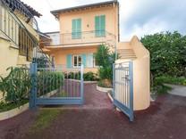 Квартира с тремя спальнями на Saint-Jean-Cap-Ferrat