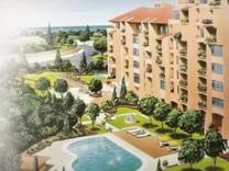 Апартаменты в Кашкайше