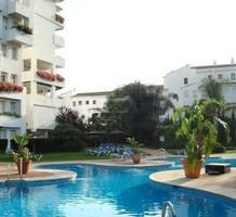 Вместительная трехкомнатная квартира в Puerto Banus, продажа. №15841. ЭстейтСервис.