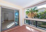 Новая двухкомнатная квартира в Beaulieu