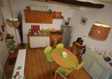 Трёхуровневый домик в центре Suquet