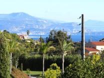 Земельный участок с видом на море в Super-Cannes