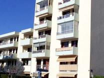 Трехкомнатная квартира в Кань-сюр-Мер