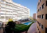 Апартаменты с тремя спальнями в районе Vall Arrabassada
