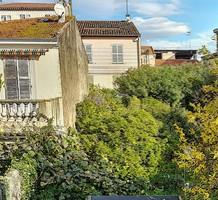 Двухэтажный дом с одной спальней в старом городе в Антибах, продажа. №37597. ЭстейтСервис.