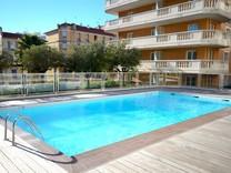 Квартира  в ста метрах от набережной и пляжа в Ницце